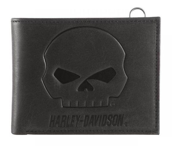 Wallet mens outsider bi fold wallet