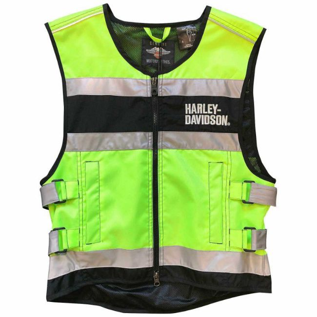 Picture of High Visibility Vest - Yellow