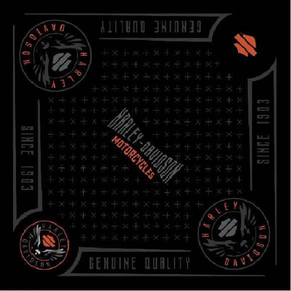 velocity bandana
