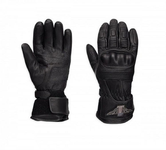 Gloves mens genuine classic leather gloves
