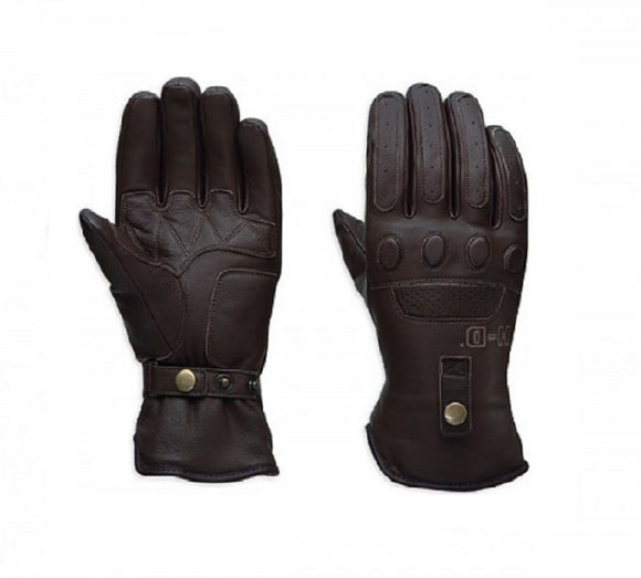 Gloves mens trently leather gloves