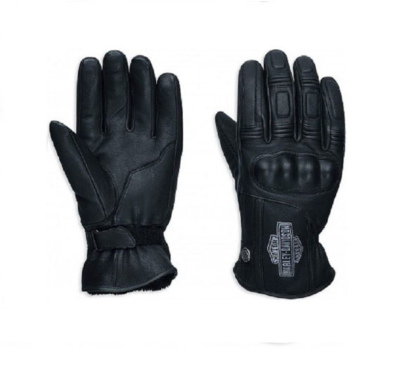 Gloves mens urban goatskin gloves