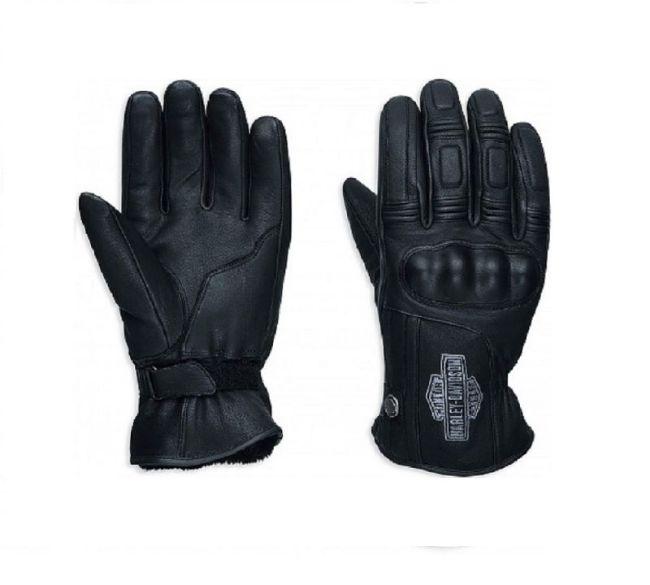 Gloves mens urban goatskin gloves