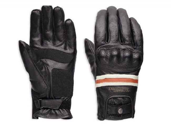 Gloves mens reaver leather gloves