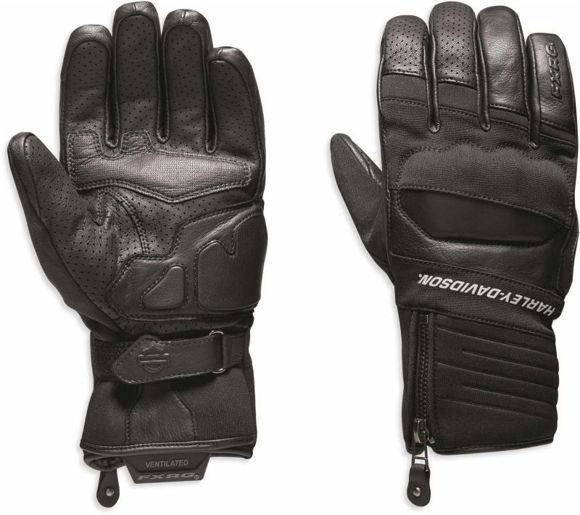 Gloves mens fxrg dual chamber gauntlet gloves