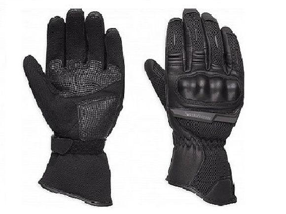 Gloves womens destination mesh gloves