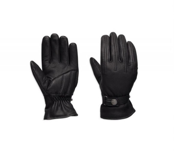 Gloves womens bliss leather gloves