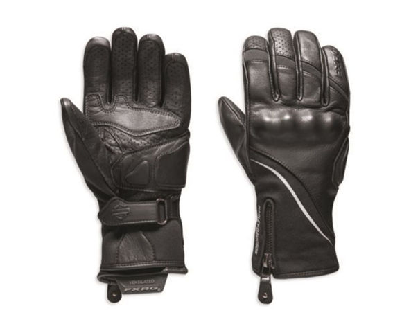 Gloves womens fxrg dual chamber gauntlet gloves
