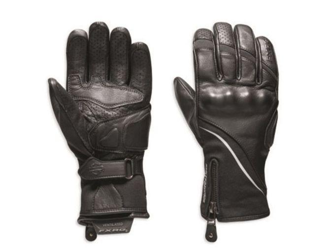 Gloves womens fxrg dual chamber gauntlet gloves
