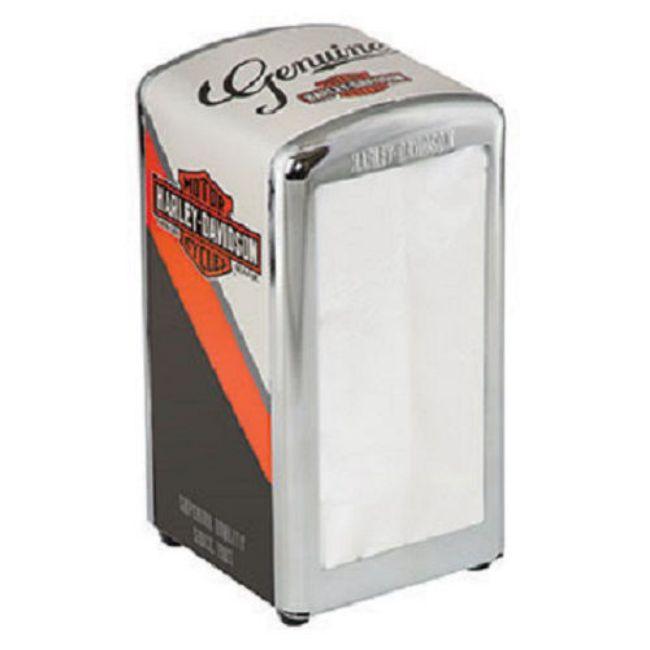 napkin dispenser