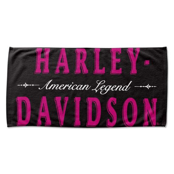 heirloom beach towel
