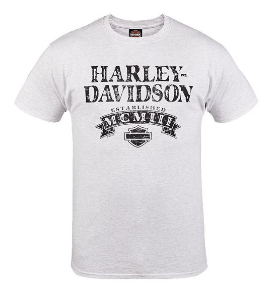 Front view of mens west coast numeral name t shirt