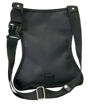 Back view of side slinger 2 in 1 shoulder bag