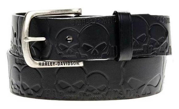 mens muscle up leather belt