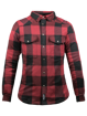 Picture of Women's Red Motoshirt with XTM- Fiber
