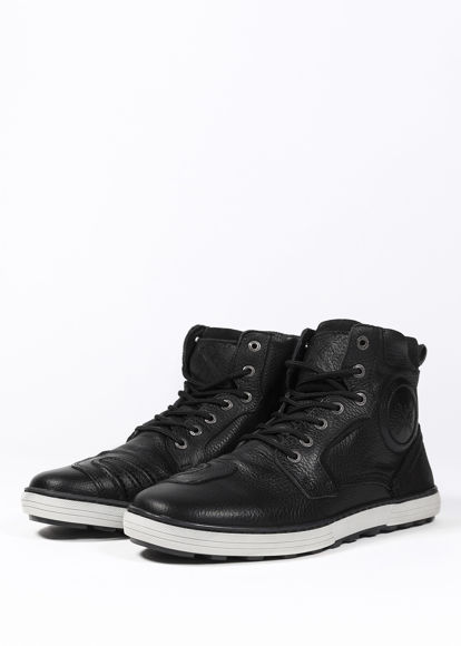 Picture of Men's Black Shifter Boots