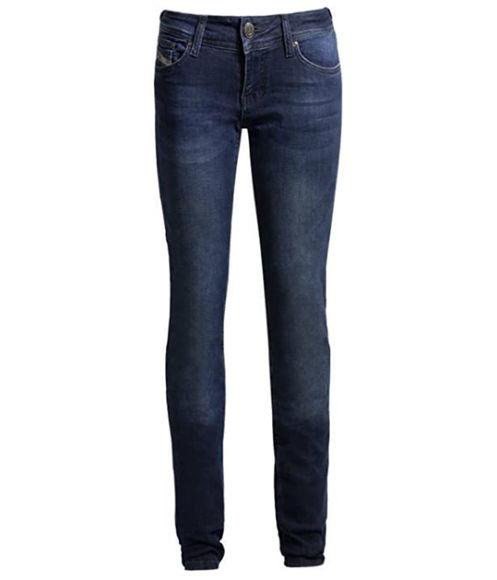Picture of Women's Betty Biker Jeans with XTM-Fiber - Dark Blue