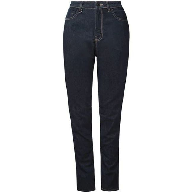 Picture of Women's Roseberry Riding Jeans - Blue