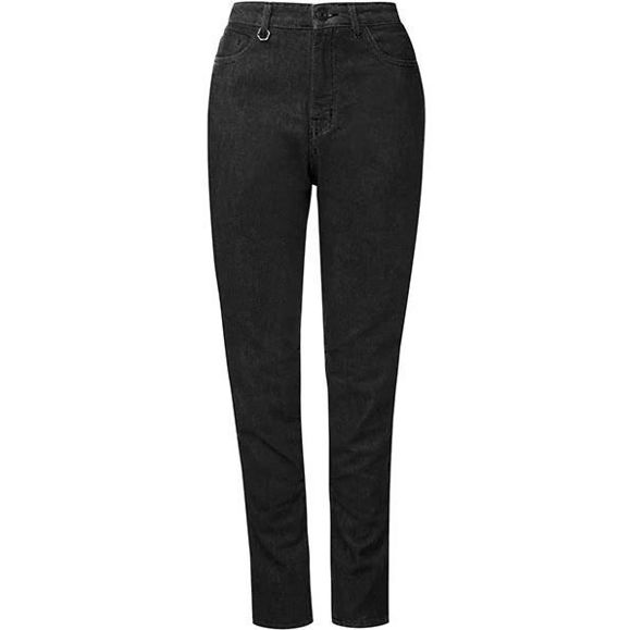 Picture of Women's Roseberry Riding Jeans - Black