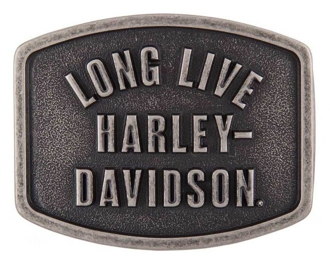 Picture of Long Live Belt Buckle