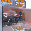 Picture of Street 750 1:18 Model - Red