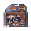 Picture of Dyna Wide Glide 1:18 Model
