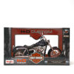 Picture of 2006 Dyna Street Bob 1:12 Model
