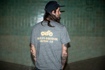 Picture of Men's Motorcycle Graphics Pocket Tee