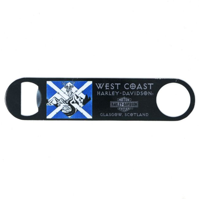 Picture of Stag Bottle Opener