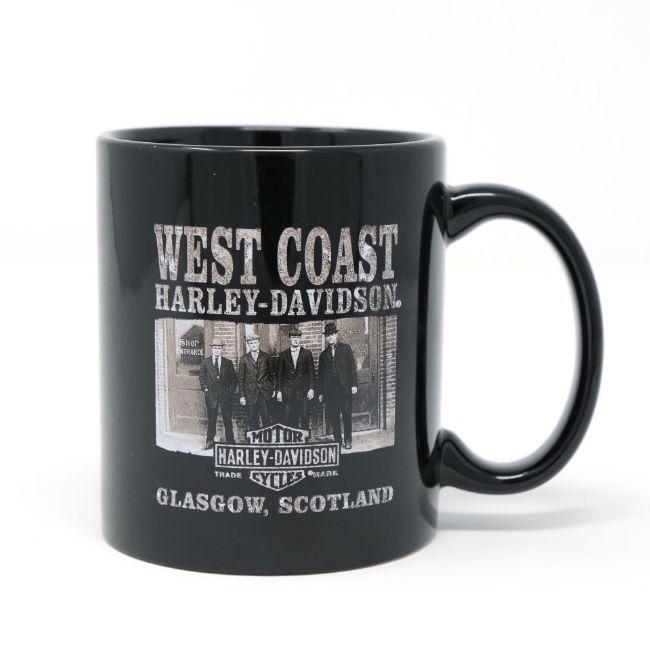 Picture of West Coast Coffee Mug