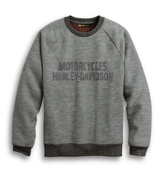 Picture of Men's Chain Stitch Slim Fit Sweater