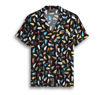 Picture of Men's Allover Tank Print Shirt