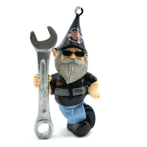 Picture of Gnorman Mini Mechanic