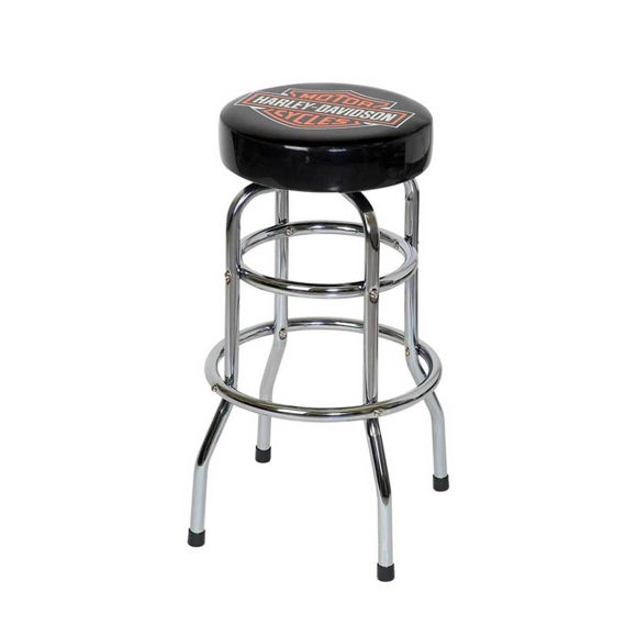 Picture of Classic Bar & Shield Bar Stool