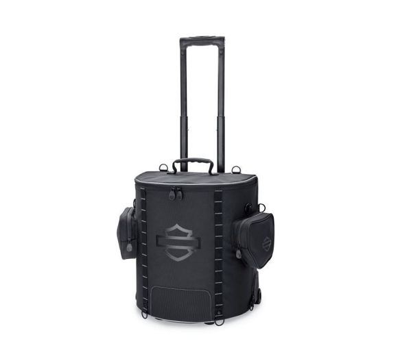 Picture of Onyx Premium Luggage Backseat Roller Bag