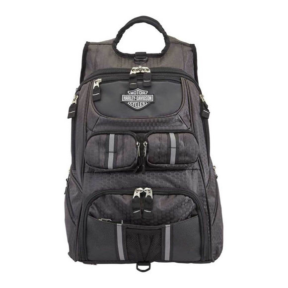 Picture of Tough Terrain Backpack