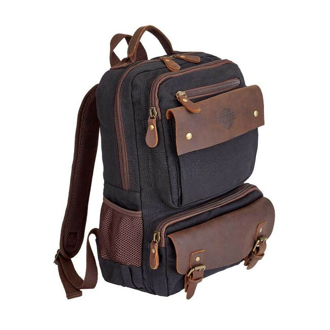 Picture of Mustang Backpack - Black