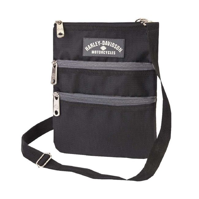 Picture of Women's Black Sling Purse