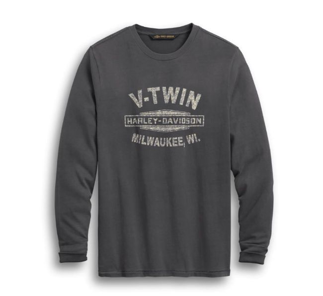 Picture of Men's V-Twin Tee