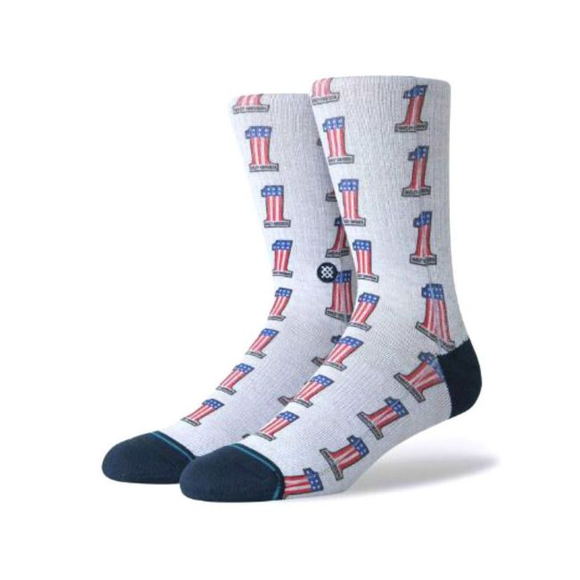 Picture of One Americana Socks