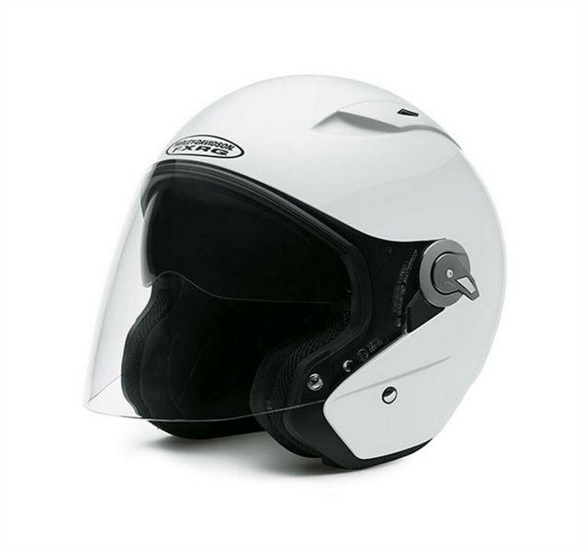 Picture of FXRG Fiber Jet 3/4 Helmet