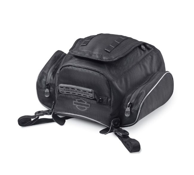 Picture of Onyx Premium Luggage Tail Bag