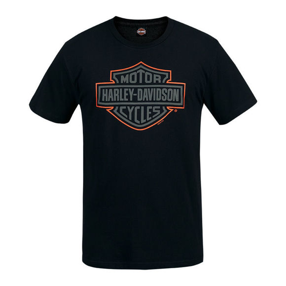 Picture of Men's West Coast Shield Pop T-Shirt