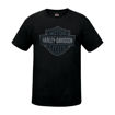 Picture of Men's West Coast Black Out Tee