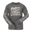 Picture of Men's West Coast Vintage Carve Long Sleeved Tee