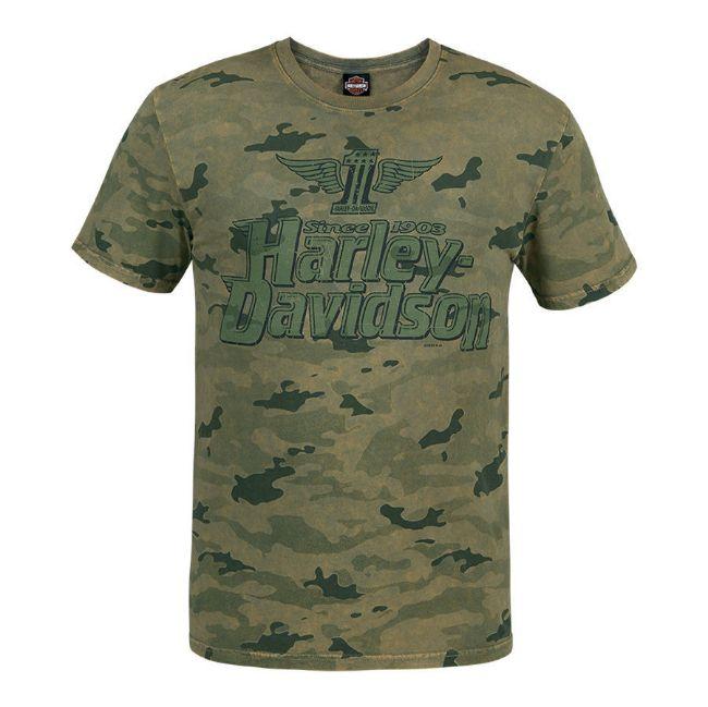 Picture of Men's West Coast Premium Name T-Shirt
