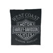 Picture of Men's West Coast H-D Brand Tee