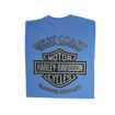 Picture of Men's West Coast Line One T-Shirt