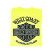 Picture of Men's West Coast Work Hard Tee