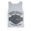 Picture of Men's West Coast G-Drip Vest Top